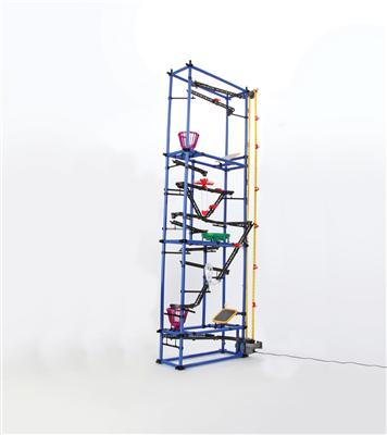 The Chaos Tower Chaos Tower Educational Learning Toy
